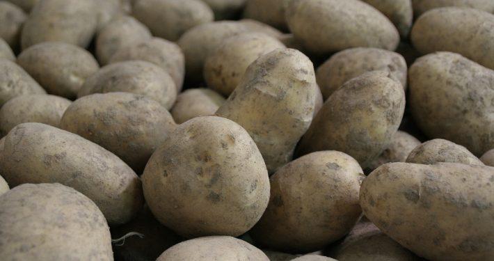 Aardappelen Maaltijdservice