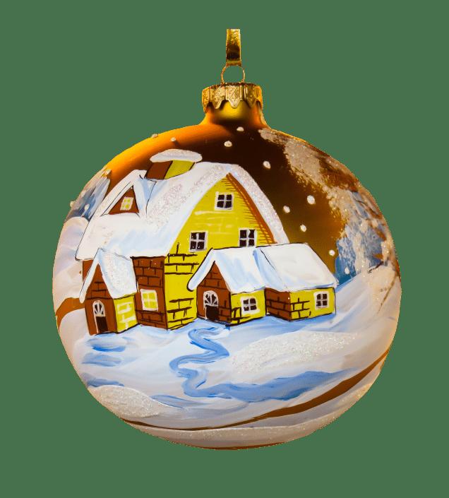 Maaltijdservice Van Smaak kerst